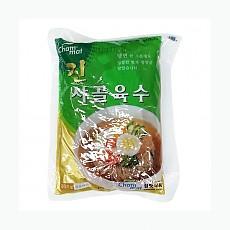 참맛 진사골육수 (실온) 350g * 10개