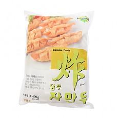 담두 자만두 1,400g