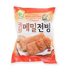 매운맛 메밀전병만두 1,200g