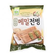 순한맛 메밀전병만두 1,200g