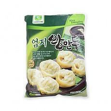 왕만두 1,400g