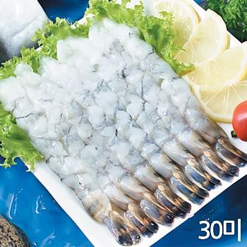 노바시 튀김새우 30미