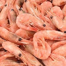 분홍새우(찐새우) 120/150 5kg