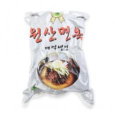 원산면옥 메밀냉면 2kg (10인분)