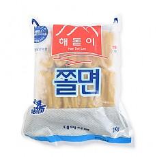 쫄면 2kg (10인분)