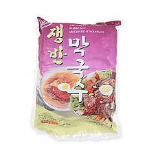 쟁반막국수2kg(10인분)