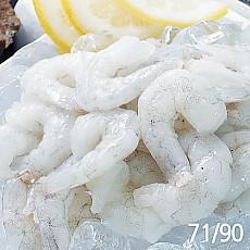 흰다리새우살71/90 200g
