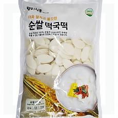 향미순쌀떡국 1kg