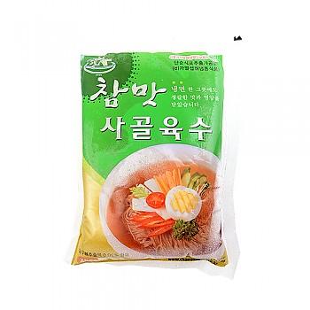 참맛 사골육수 (냉동) 350g * 10개